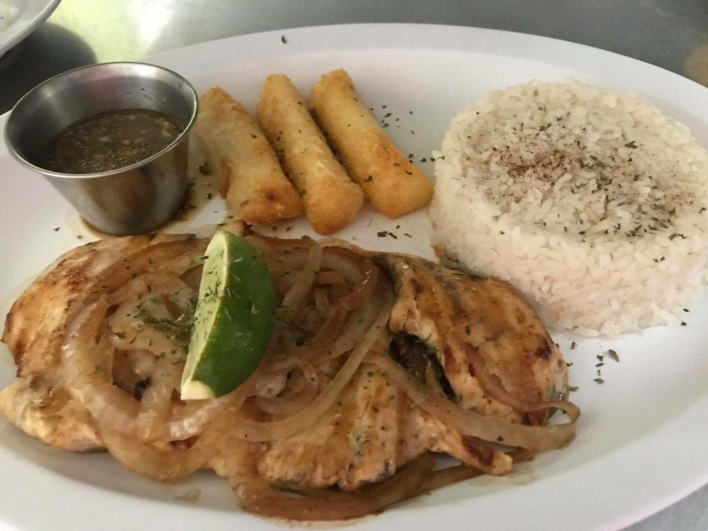 Cuban Food in Ocala, FL